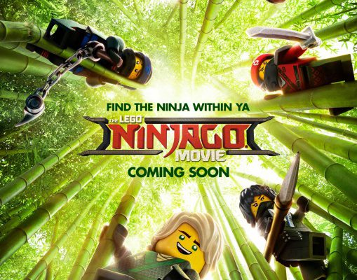 Lego Ninjago Movie Ver2