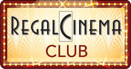 Regal Cinema Club Graphic